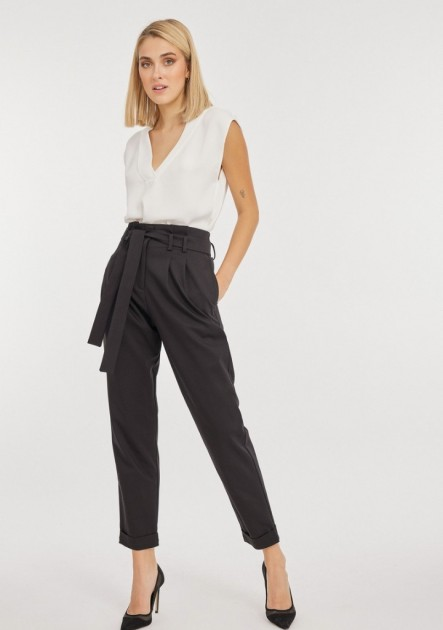 BEXLEY TROUSERS MIND MATTER